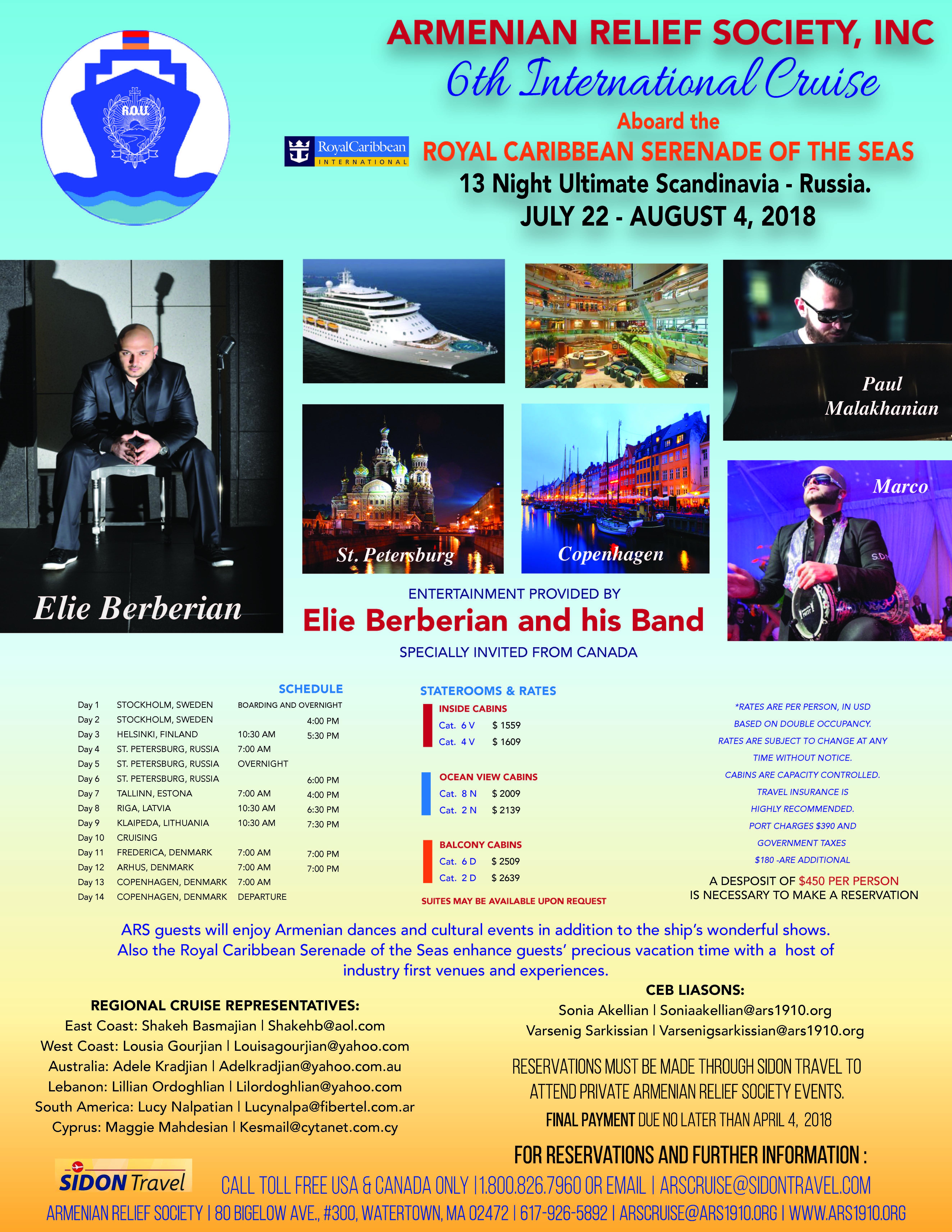 tour lativia estonia and finland